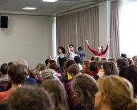 Forum Danse 2015